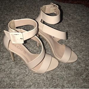 Aldo shoes size 7